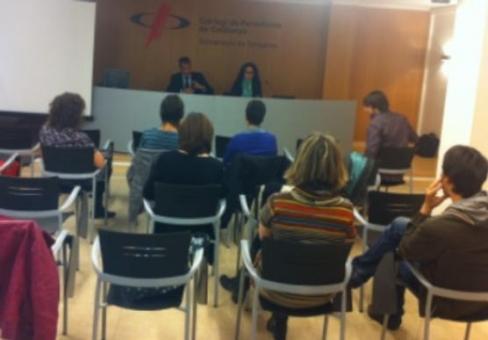 Imatge d'un dels cursos organitzats enguany a Tarragona