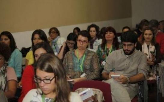 Assistents al SIPMA 2012. Font: SIPMA
