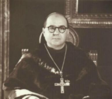 L'abat de Montserrat, Aureli Maria Escarré