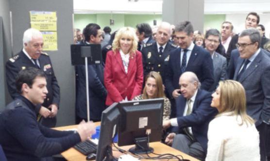 Foto: Ministerio de Interior
