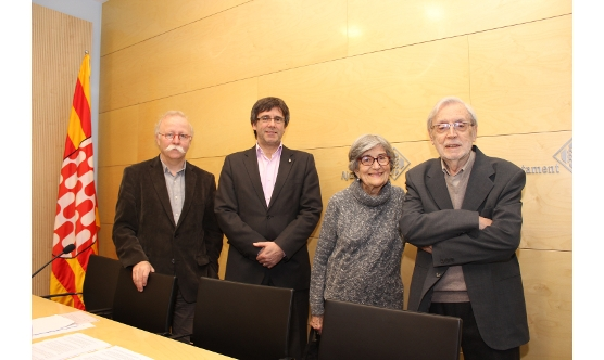 Foto: Ajuntament de Girona