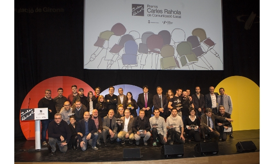 Foto: Diputació de Girona / Martí Artalejo