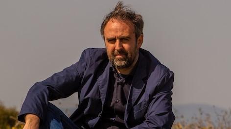El cantautor Roger Mas.