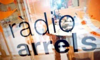Ràdio Arrels (Foto: Roger Lleixà)