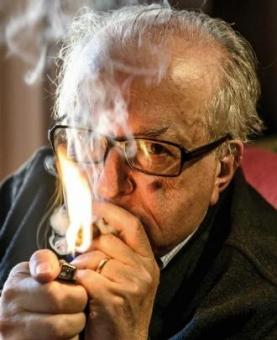 José Martí Gómez (foto: Sergio Ruiz)