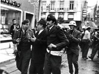 Revolució dels Clavells (Foto: Paco Elvira)