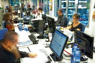 El sector està a la recerca de nous models d'empreses periodístiques