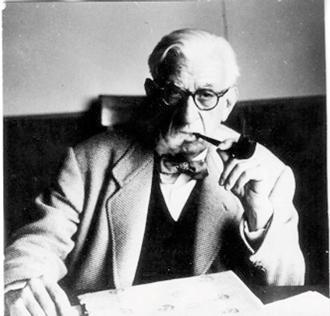 Eugeni Xammar (Arxiu Nacional de Catalunya).