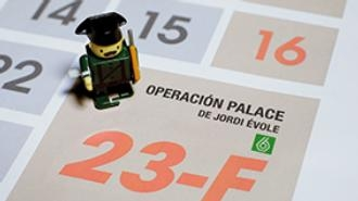 Operación Palace, el documental polèmic.