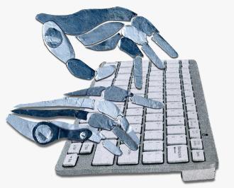 El periodisme automatizat arriba a les redaccions