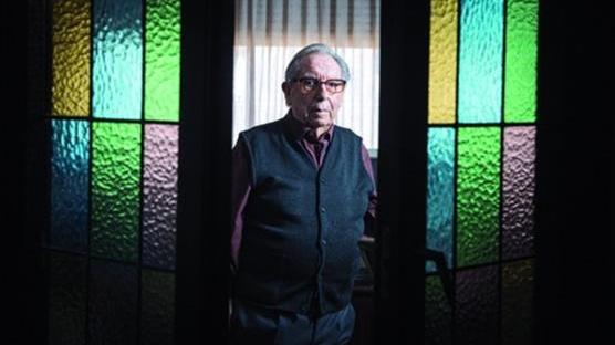 El periodista Wifredo Espina, en una imatge actual. (Foto: Gianluca)