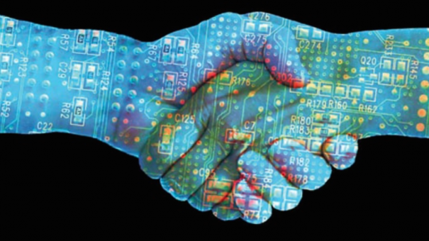 El blockchain aposta per compartir informació de manera massiva