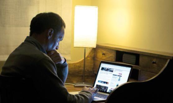 Julia Cagé reflexiona sobre les audiències dels mitjans digitals al seu últim llibre. (Foto: Vicente Pruna)