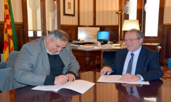 Foto: Diputació de Lleida