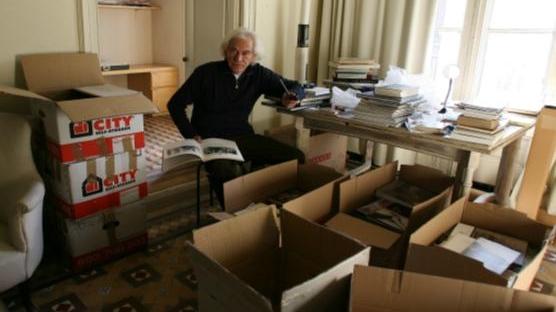 Foto: José Luís Gómez Galarzo
