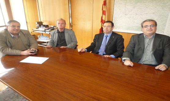 Foto: Delegació Gencat Lleida