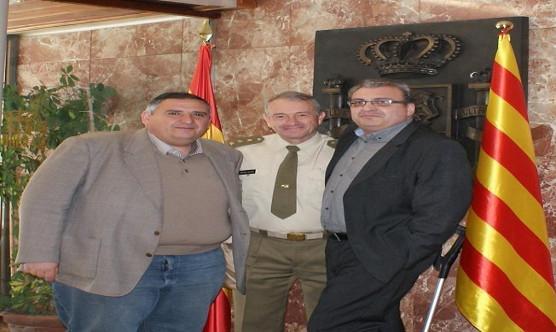 Foto: Subdelegació Defensa Lleida