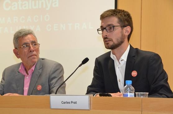 Marc de Semir i Carles Prats
