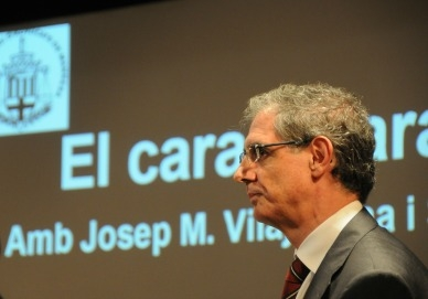 Josep Maria Vilajosana