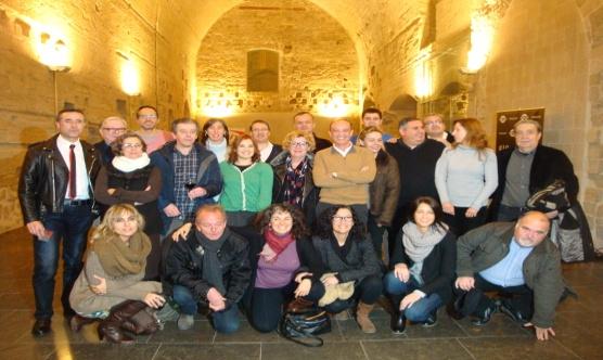 Tots els col·legiats i col·legiades que han format part de les Juntes del CPC Lleida