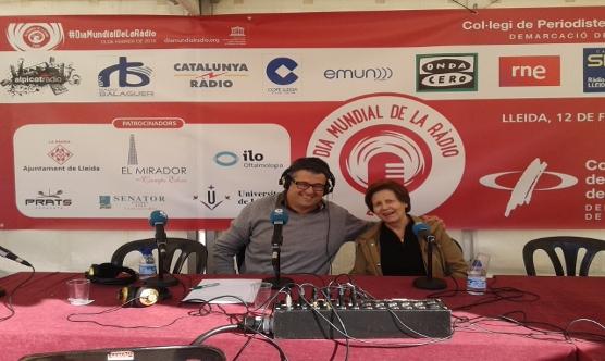 Cadena Cope-Lleida