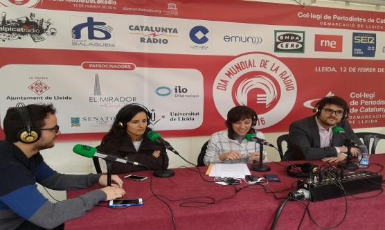 Onda Cero-Lleida