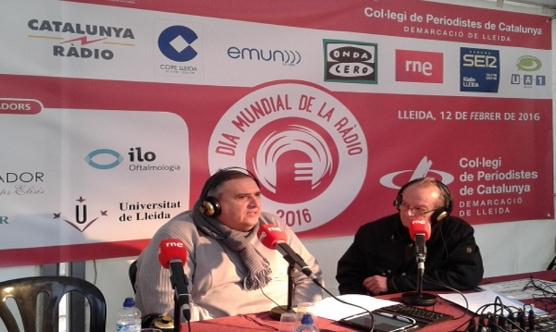 Ràdio Nacional d'Espanya-Lleida