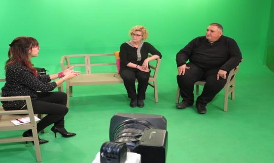 Intervenció a 'Cafeïna' de Lleida TV