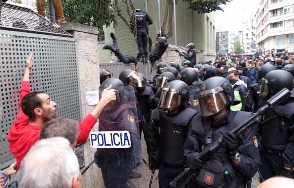 Girona, Escola Verd