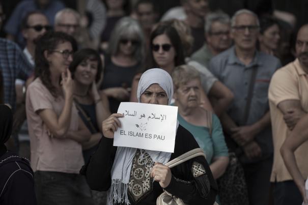 Ripoll contra el terrorisme