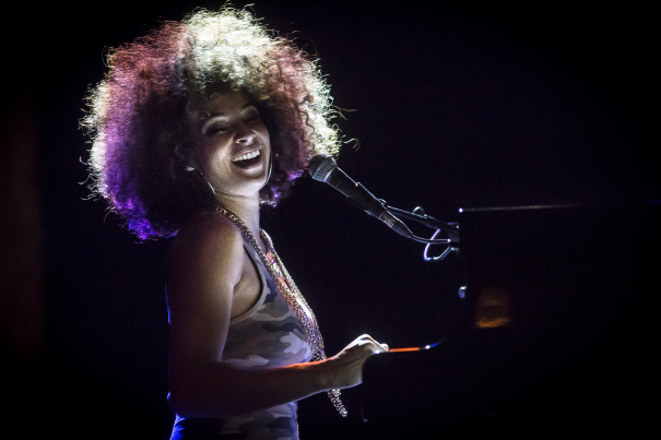 Jazz Festival Estartit 2017 - Kandance Springs