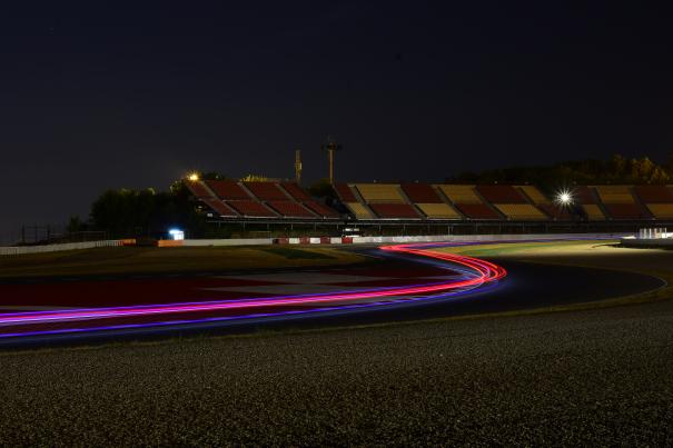 24 hores al Circuit de Catalunya