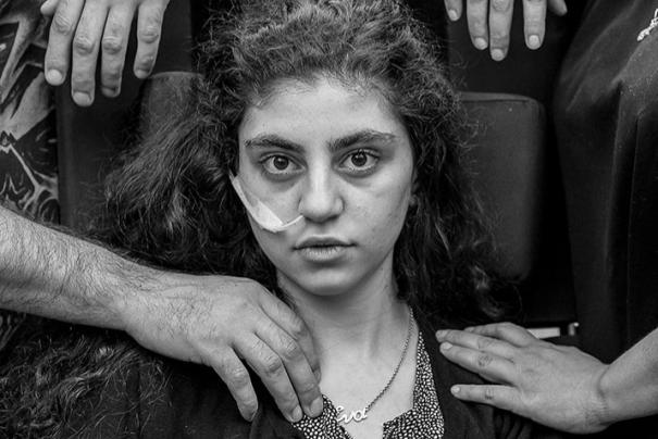 Fotografia finalista del World Press Photo 2020 / Awakening © Tomek Kaczor, Poland, for Duży Format, Gazeta Wyborcza