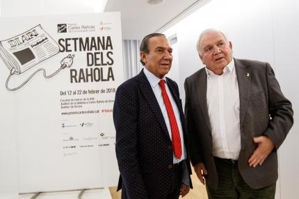 """""""La ràdio sobre rodes"""""""